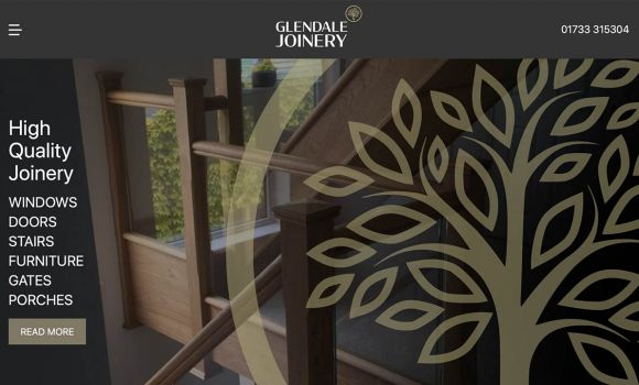 Glendale Joinery